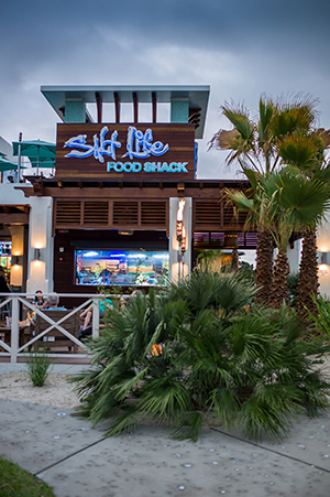 Salt Life Food Shack • The Restaurant Times St. Augustine, Florida