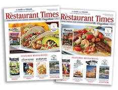 The Restaurant Times and St. Augustine Marketplace