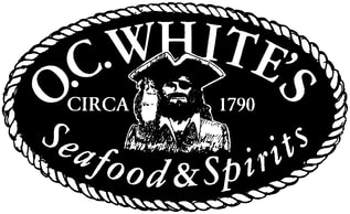 O. C. White's Seafood & Spirits • The Restaurant Times St. Augustine, Florida